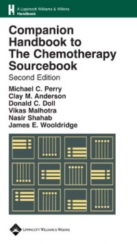 Companion Handbook to the Chemotherapy Sourcebook