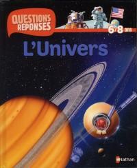 L'Univers (avec Prime Fusee)