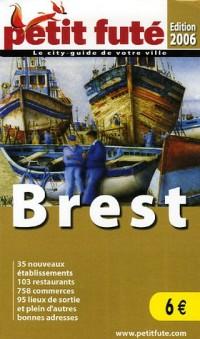 Le Petit Futé Brest