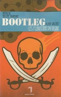 Bootleg - Les flibustiers du disque