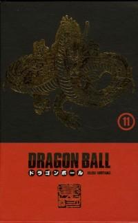 Dragon Ball Coffret, Tome 11 : Coffret en 2 volumes : Tome 21, Monsieur Freezer ; Tome 22, Zabon et Donia