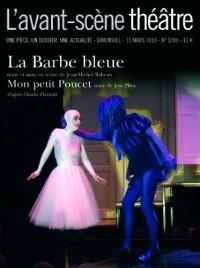 La Barbe Bleue / Mon petit poucet - L'avant-scène théâtre n°1280
