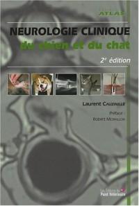 Neurologie clinique du chien et du chat