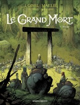 Le Grand Mort - Tome 06 : Brèche