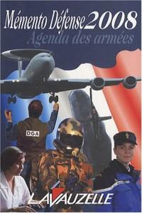 Mémento Défense 2008