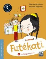 Futékati - tome 5 Le Nuage au citron (5) [Poche]