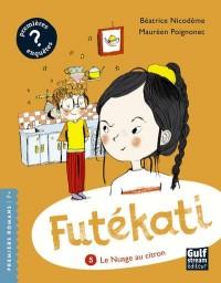 Futékati - tome 5 Le Nuage au citron (5)