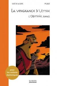 La Vengeance d'Ulysse