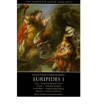 [ THE COMPLETE GREEK TRAGEDIES BY EURIPIDES](AUTHOR)PAPERBACK