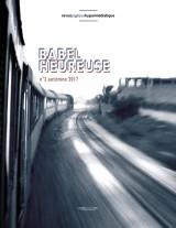 Babel Heureuse, numéro 2: Revue poétique hypermédiatique