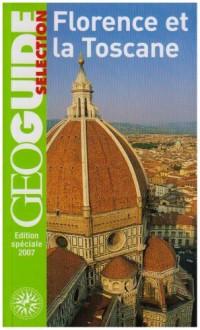Florence et la Toscane(Pistoia, Lucques, Pise, Sienne, le Chian