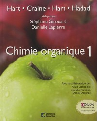 Chimie organique : Volume 1