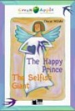 The Happy Prince, The Selfish Giant (1Cédérom)