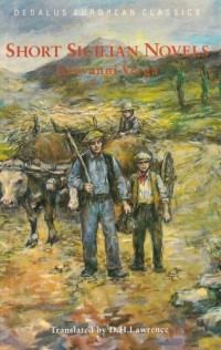 Short Sicilian Novels: Novelle Rusticane