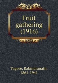 Fruit gathering (1916)