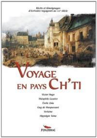 Voyage en pays Ch'ti