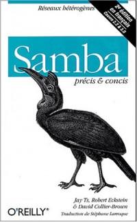 Précis et concis : Samba