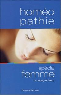 L'Homéopathie au féminin