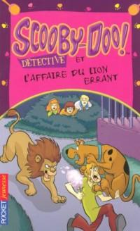 Scooby-Doo détective : Scooby-Doo et l'affaire du lion errant
