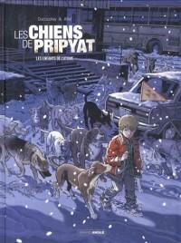 Les chiens de pripyat T2