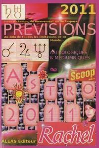 Prévisions astrologiques et médiumniques 2011