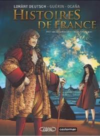 Histoire de France, N° 2 : Lorant Deutsch