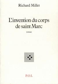 Invention du Corps de Saint Marc