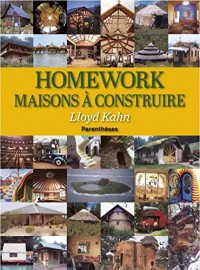 Homework : Maisons à construire