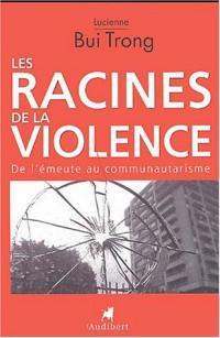 Les racines de la violence : De l'émeute au communautarisme