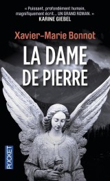 La Dame de Pierre [Poche]