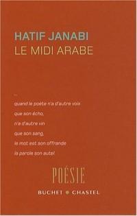 Le midi arabe