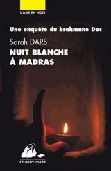 Nuit Blanche a Madras Nouvelle Édition [Poche]