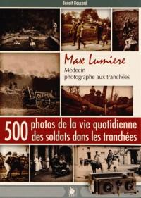 Max Lumière