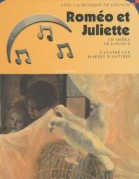 Roméo et Juliette (1CD audio)