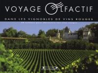 Voyage olfactif dans les vignobles de vins rouges : 20 Arômes pour découvrir les vins rouges