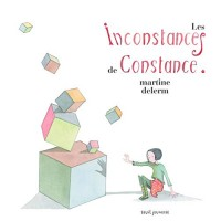Les Inconstances de Constance