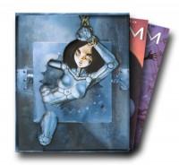 Gunnm, tome 1 à 9 (Coffret 9 volumes)