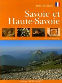 Savoie et Haute-Savoie