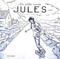 Les petites marées, Tome 2 : Jules