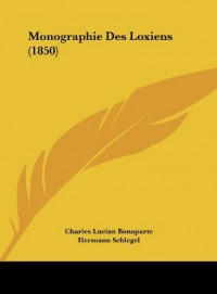 Monographie Des Loxiens (1850)
