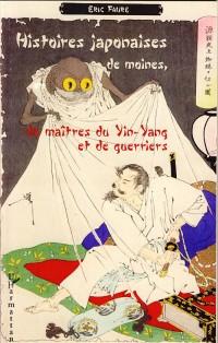 Histoires japonaises d'esprits, de monstres et de fantomes