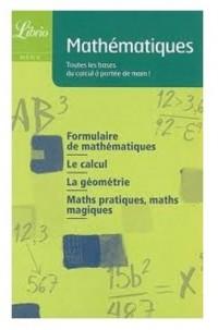 Grand Librio Maths