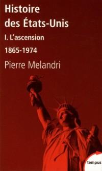 Histoire des Etats-Unis (01)