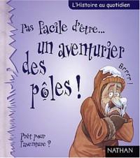 Explorateur des Pôles