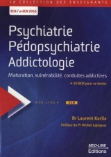 Med-Line Psychiatrie Pedo Addictologie