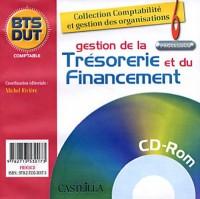 Gestion de la trésorerie et du financement BTS-DUT comptable (1Cédérom)