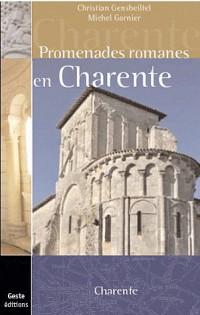 Promenades romanes en Charente