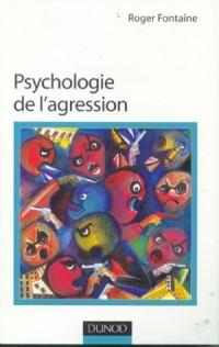 Psychologie de l'agression