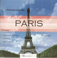 Paris, Parcs et Jardins, Canaux, Monuments, Versailles