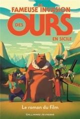 La fameuse invasion des ours en Sicile: Le roman du film